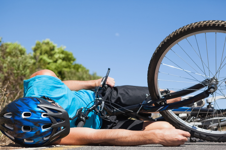Houston Bicycle Accident Attorney