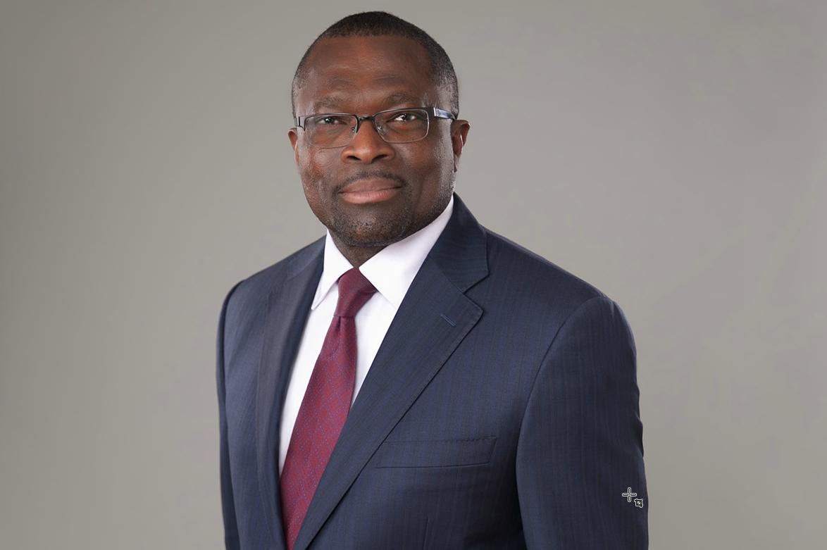 Attorney Joseph Onwuteaka