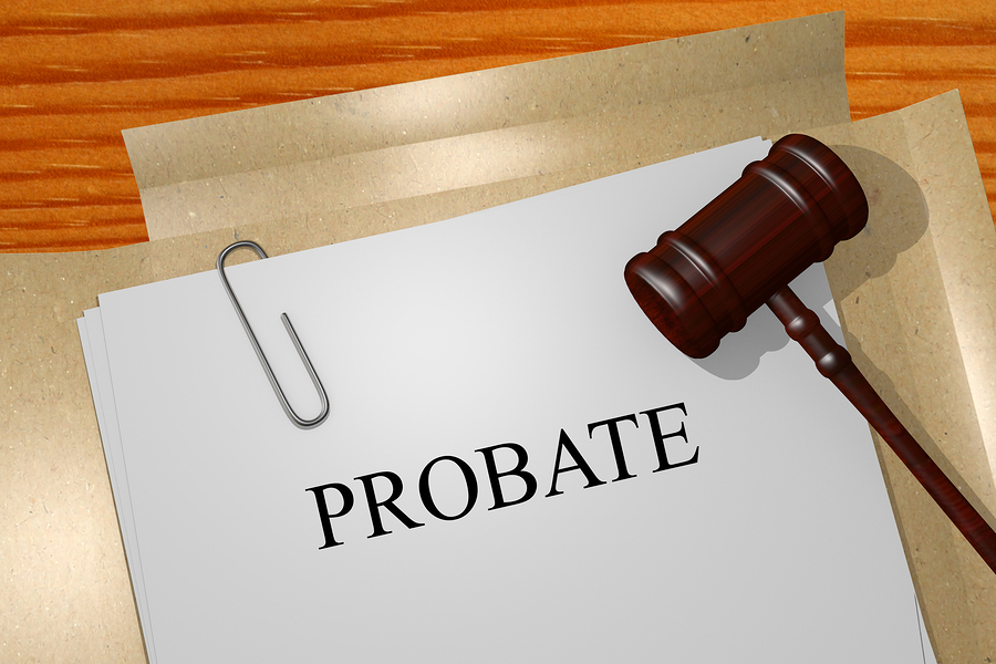 Houston Probate Attorney