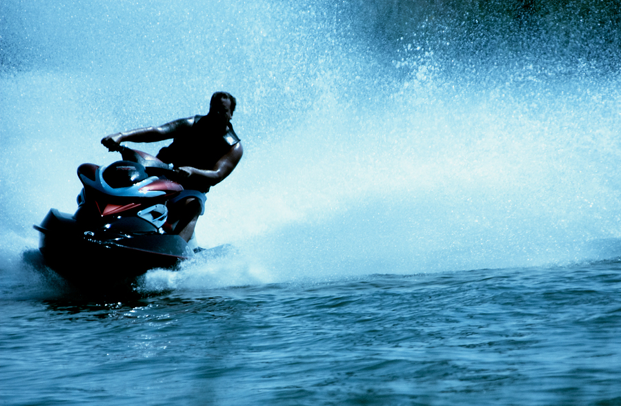 Houston Jet Ski Accident Attorney