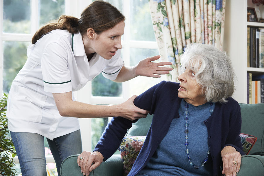Houston Nursing Home Abuse Attorney