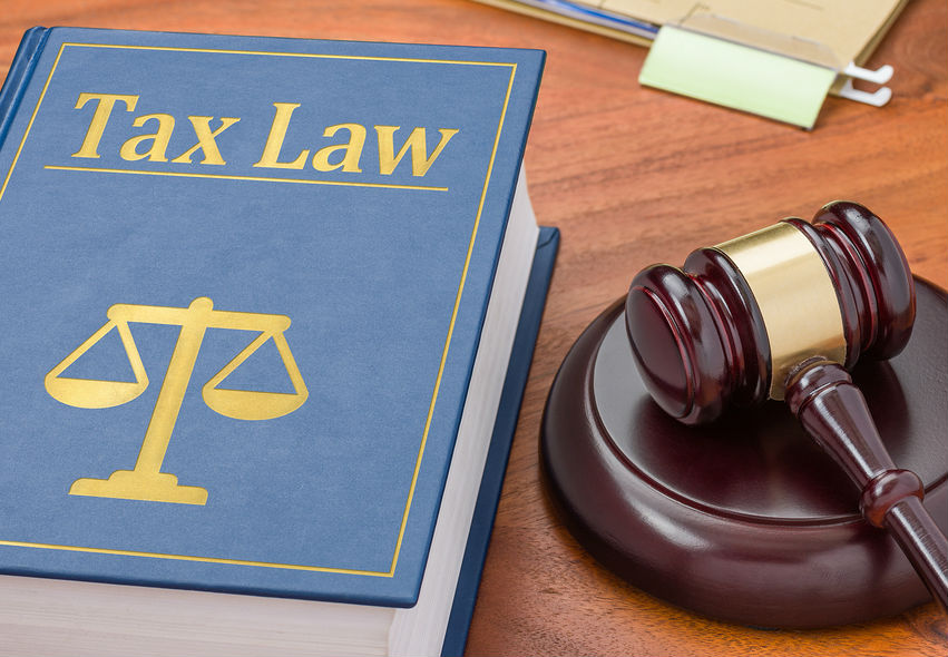 Houston Tax Attorney