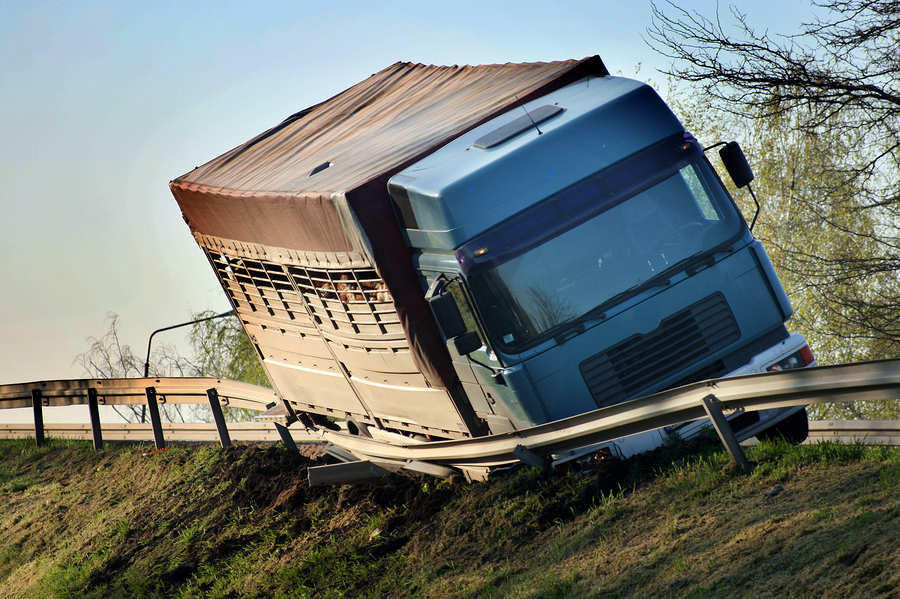 Houston Truck Accident Attorney