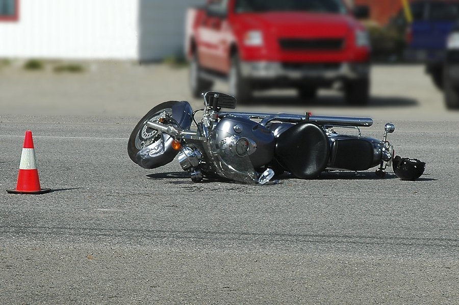 Houston Motorcycle Accident Attorney